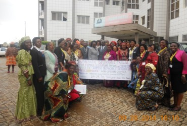 Democratic Governance in Cameroon: Female MPs, Mayors and Councilors Hone Skills on Social Accountability