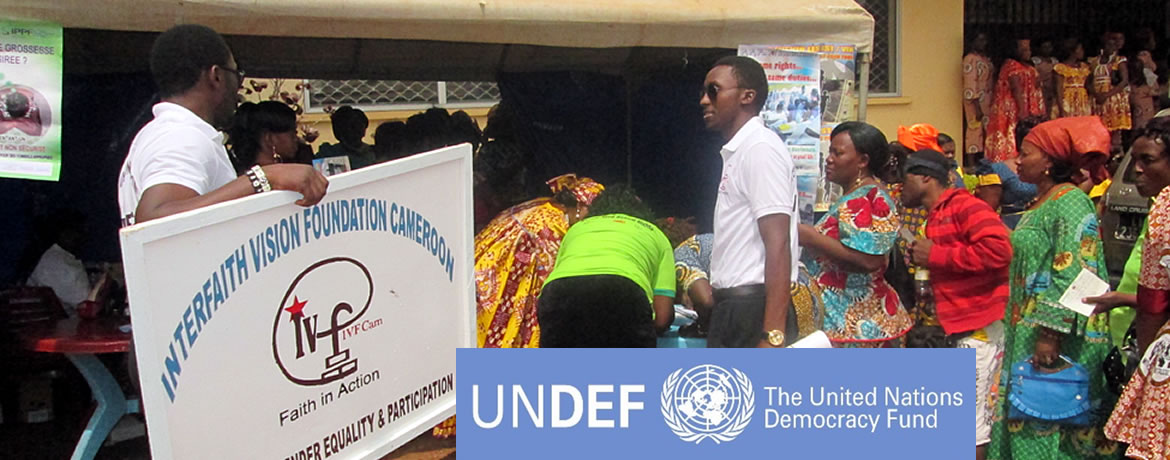 Strengthening Grassroots Citizen Participation in the Implementation of Decentralization in Cameroon