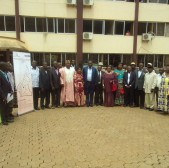 Decentralization process in Cameroon: IVFCam strengthens the capacities of 389 councilors, 22 journalist and 25 civil society actors in 18 councils areas of 6 regions of Cameroon.