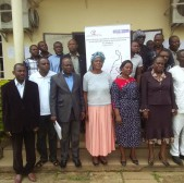 Decentralization process in Cameroon: IVFCam strengthens the capacities of 389 councilors, 22 journalist and 25 civil society actors